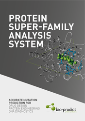 Flyer Protein Super-family Analysis System thumbnail